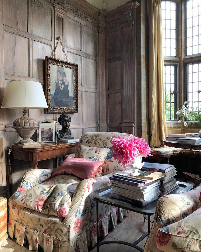 Wardington Manor via Quintessence-1
