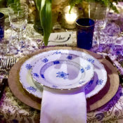 Cece Barfield Thompson detail NYBG 2019 Orchid Dinner copy