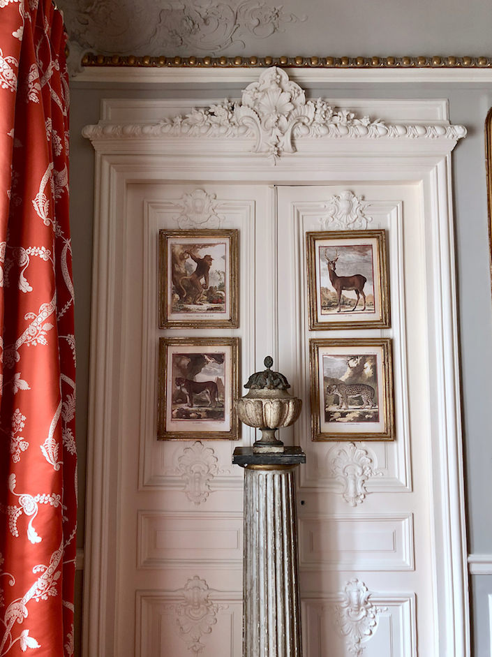 At Home in Paris with Timothy Corrigan via Quintessence-1
