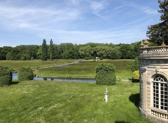 Timothy Corrigan chateau via Quintessence-1