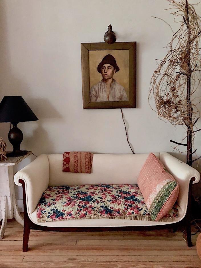 John Derian New York apartment