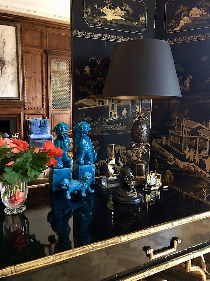 Paolo Moschino and Philip Vergeylen London apartment via Quintessence-1
