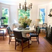 At Home in Connecticut with Michael DePerno and Andrew Fry via Quintessence