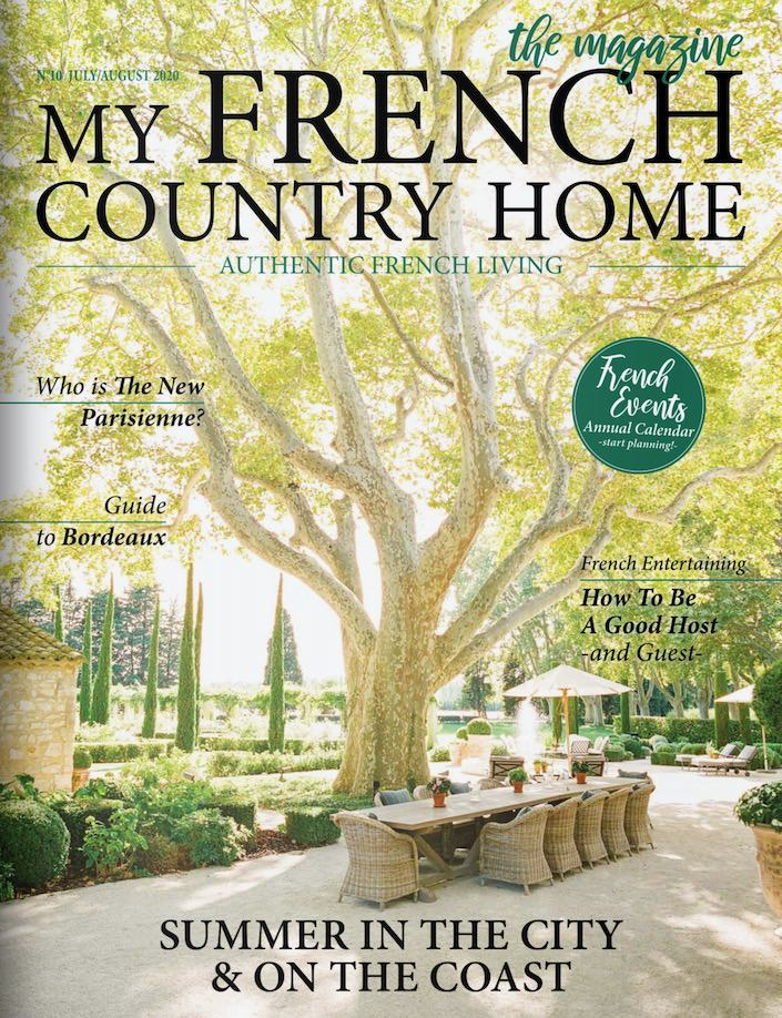 My French Country Home summer 2020 issue-1