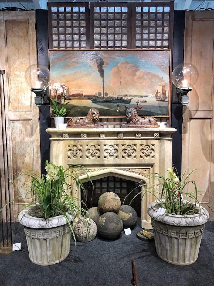 Nantucket Summer Antiques Show 2019