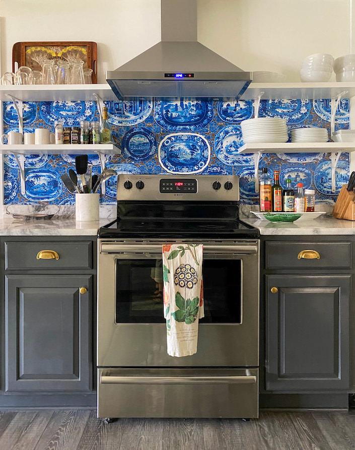 Susanna Salk Connecticut kitchen-1