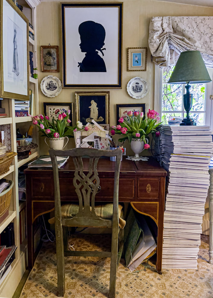 At Home with Stamps and Stamps via Quintessence