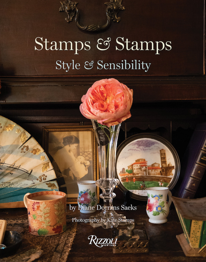 Stamps and Stamps Style and Sensibility