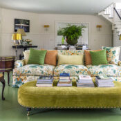 At Home in the Hamptons with Kate Brodsky