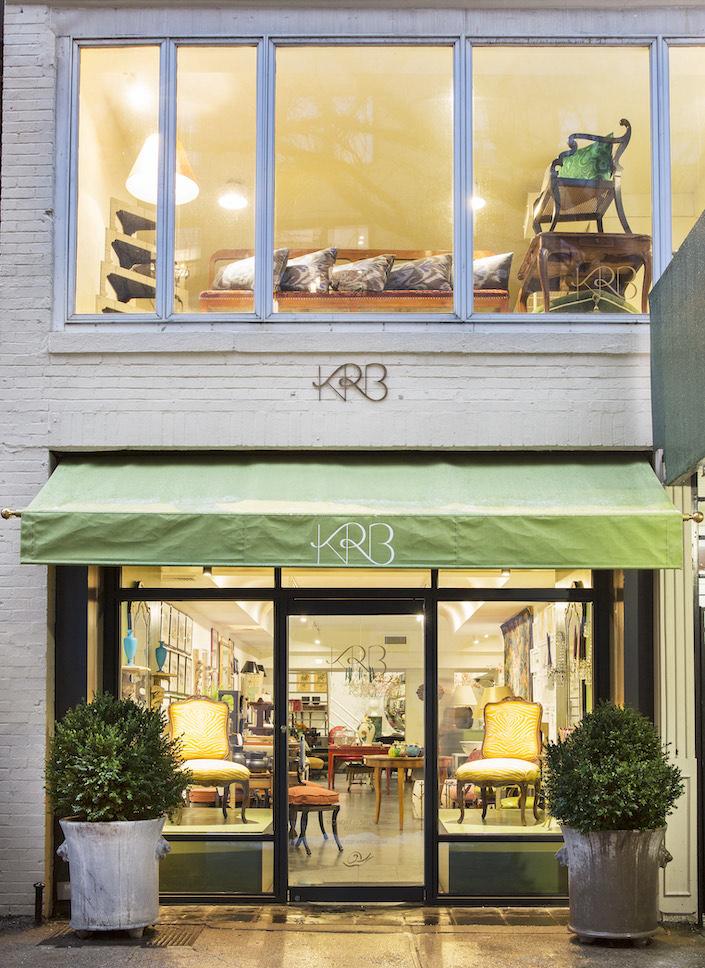 KRB NYC