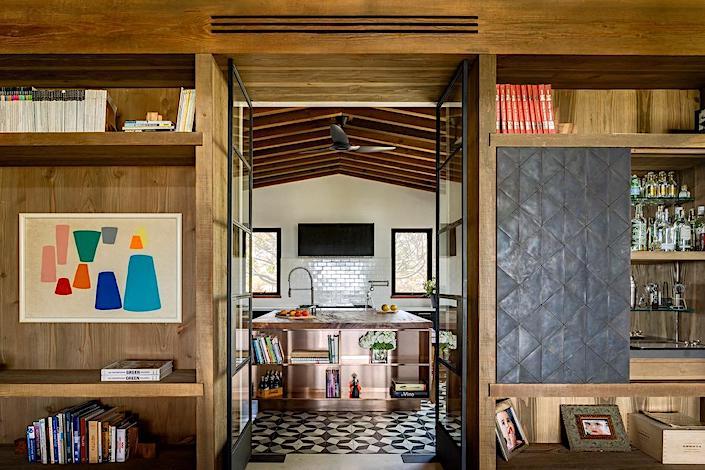 Luxury Portfolio property in Mexico