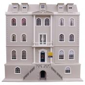Walton Park doll house