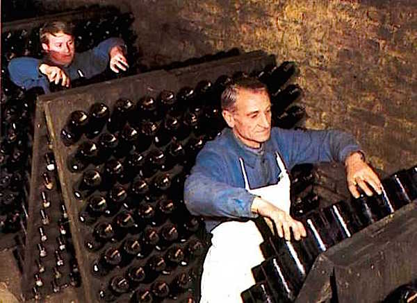 quintessential guide to champagne 2014