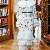 Chanel pre-fall 2015 collection shown in Austria