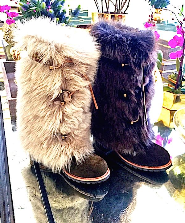 AERIN Fall 2015 Madrian boot