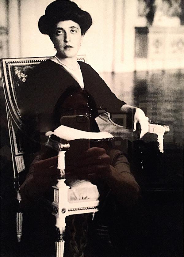 Adele Bloch-Bauer