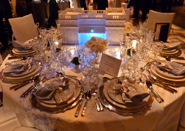 Spring Fever At The Lenox Hill Neighborhood House Gala