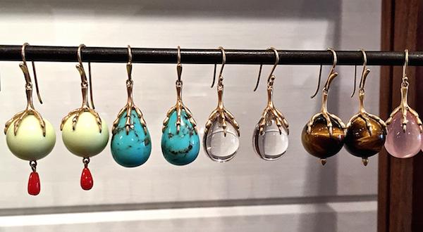 Annette Ferdinandsen jewelry at Atlantic Nantucket