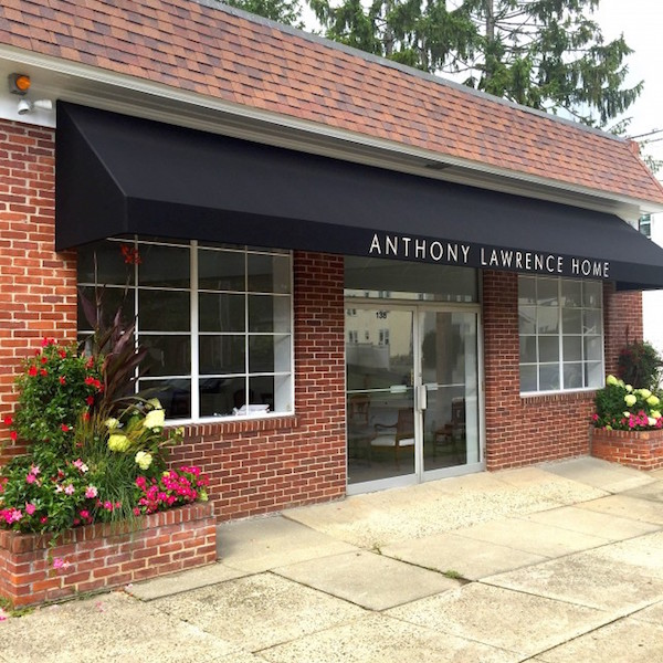 Anthony Lawrence Home Comes to Greenwich