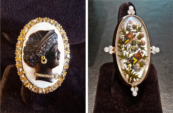 Greenwich jewelry