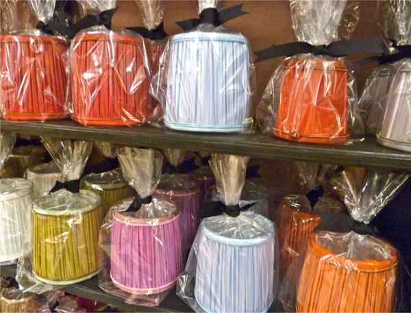 Best chandelier lampshades