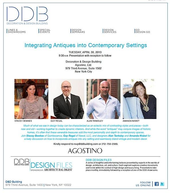 D&D building