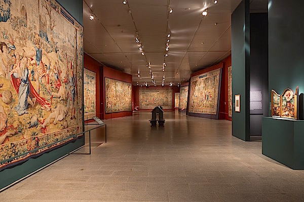Grand Design: Pieter Coecke van Aelst and Renaissance Tapestry at the Met
