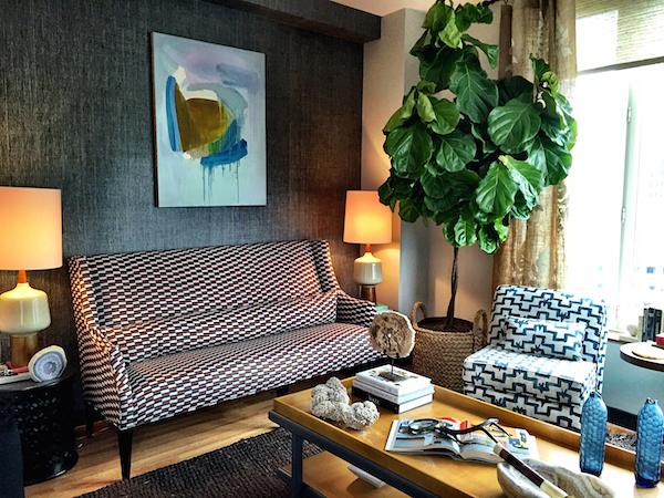 Dekar Design at Domino Shop House