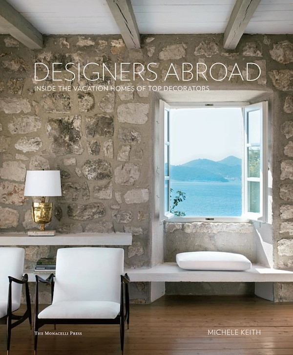 Designers Abroad