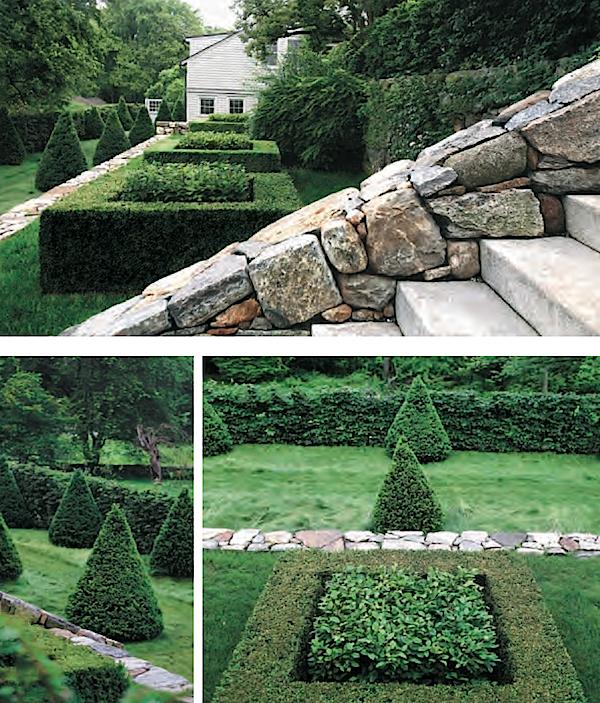 The Landscape Designs of Doyle Herman - Quintessence