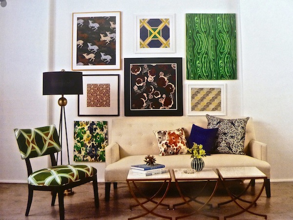 dwellstudio modern color theory for robert allen design