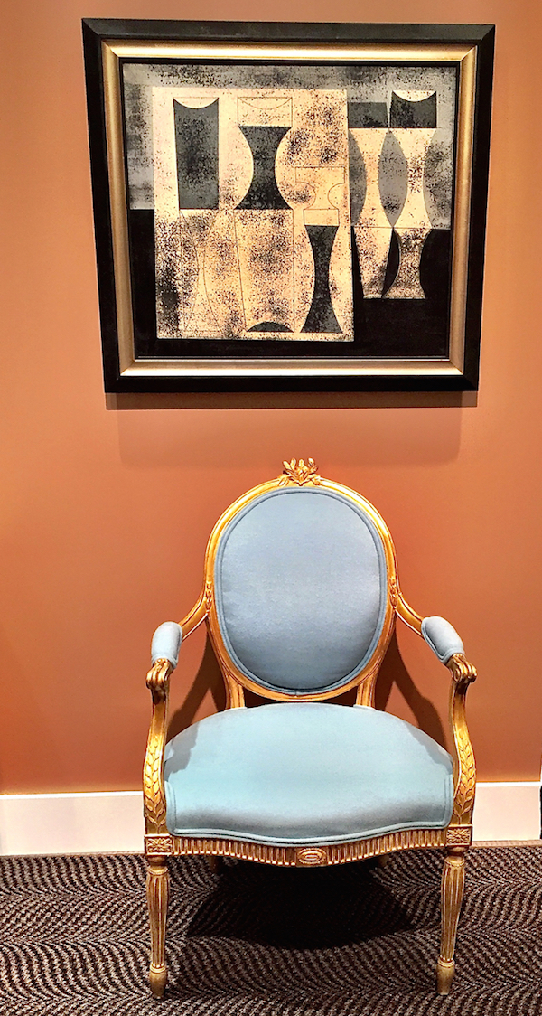 Eric Cohler Sotheby's 2015 Showhouse