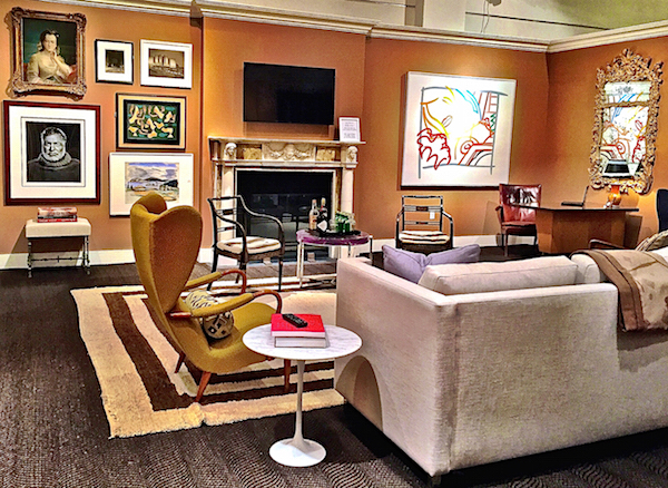 Last Looks at the Sotheby's 2015 Showhouse