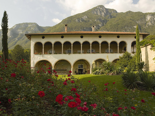 Ferrari Villa Margon in Trento
