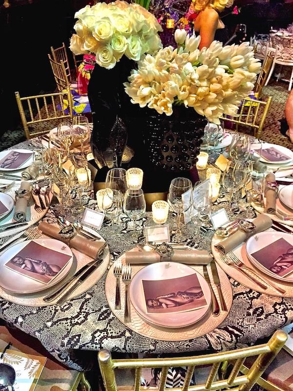 Hernandez Greene table Lenox Hill Gala 2015