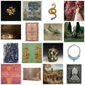 Highlights of the Winter Antiques Show 2016