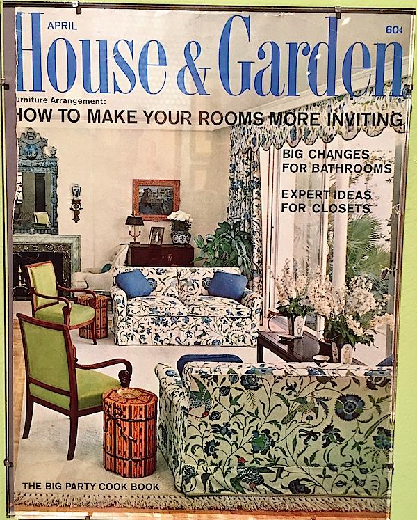 House & Garden McMillen Inc.