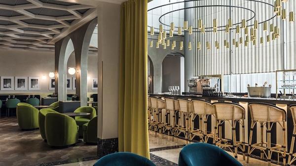 I LOVE Paris restaurant at Paris restaurant
