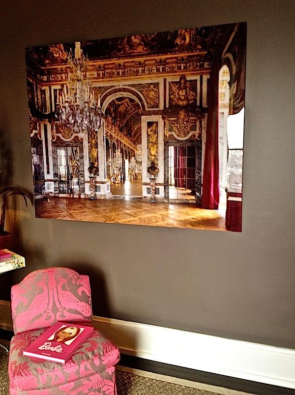 Alessandra Branca designer visions