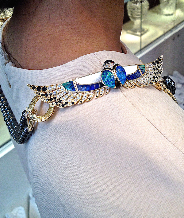Lalique fine jewelry