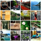 Inspirations from italy