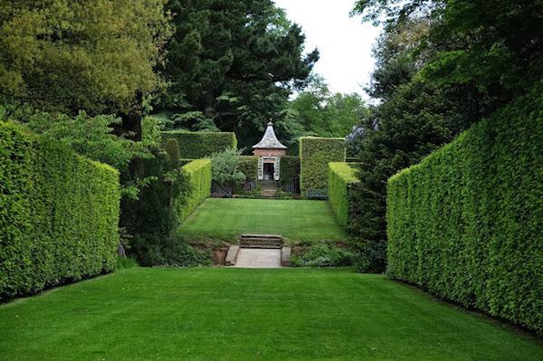 Jenny Rose-Innes photo of Hidcote Manor Garden