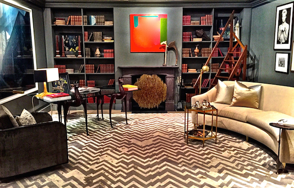 Sotheby S 2015 Designer Showhouse Quintessence