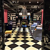 Kindel NY Showroom