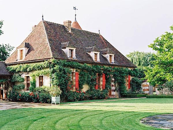 La Borde Maison d'Hôtes by Vanessa Jackman