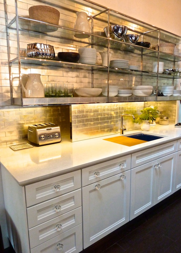 House Beautiful Mick De Giulio Kitchen Of The Year