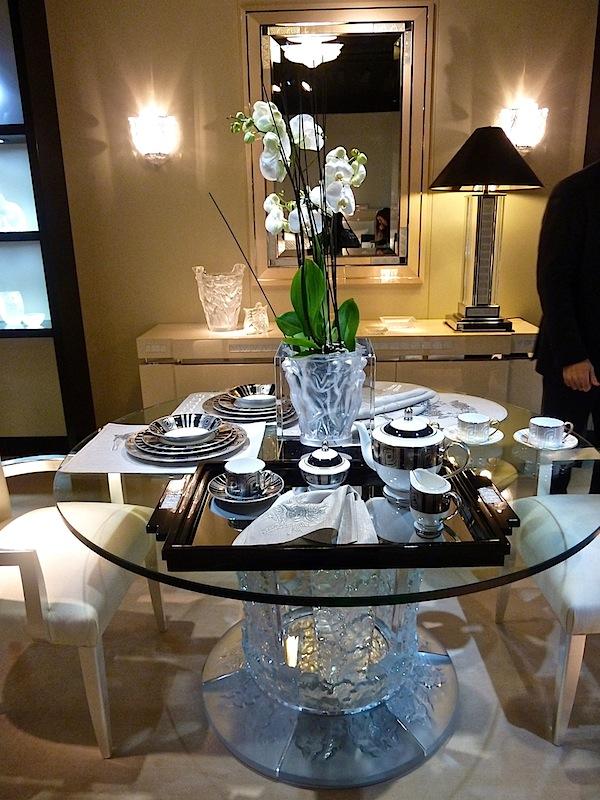Lalique Maison