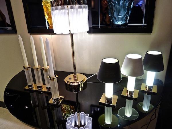 Lalique at Maison et Objet