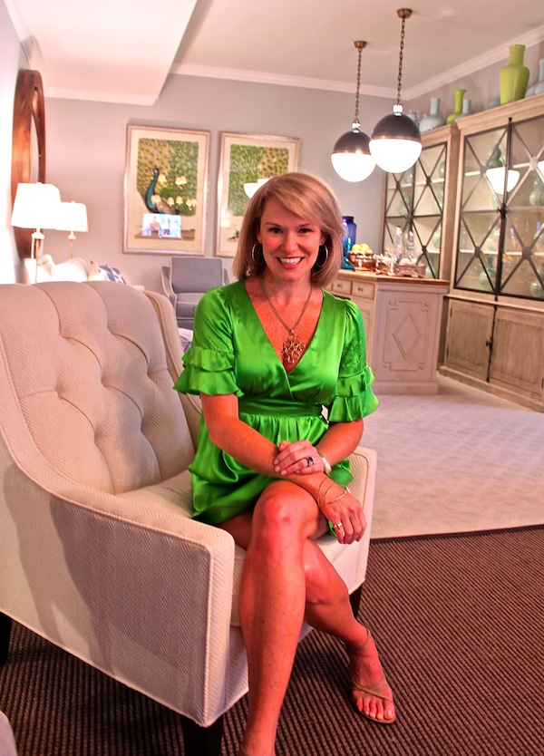 2012 Hampton Designer Showhouse