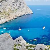Mallorca Cala Murta